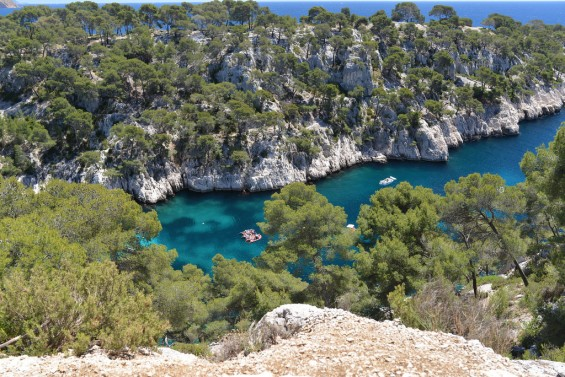 Les calanques de Cassis ©Flickr