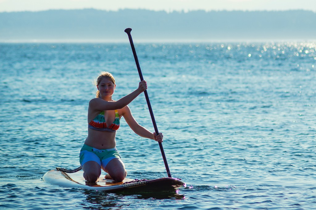 Stand Up Paddle  ©TerrySchmidbauer-Shutterstock