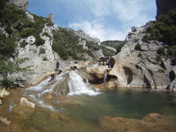 Les plus beaux sites de canyoning en France