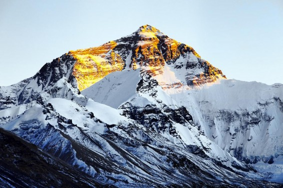 Ascension de l'Everest ©Flickr